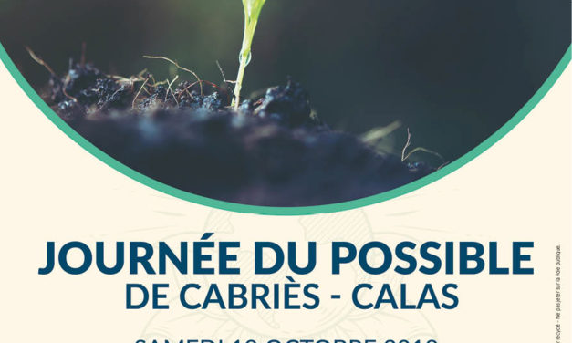Journée du possible de Cabriès-Calas