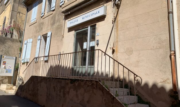 Mairie Annexe Saint Roch