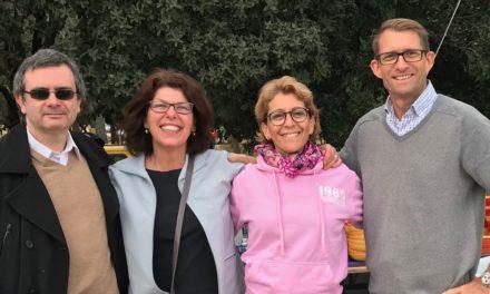 Les élus du groupe d'opposition «Mon Parti c'est Cabriès»