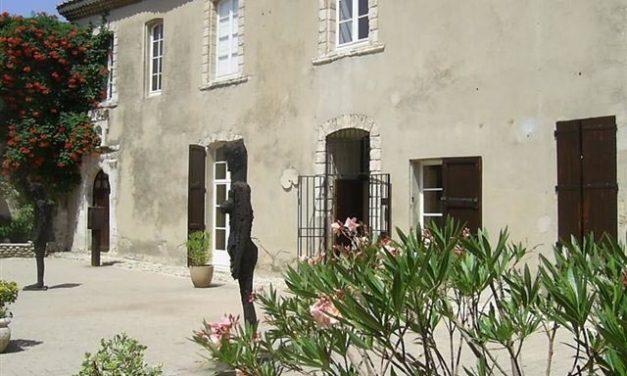 Musée Edgar Mélik