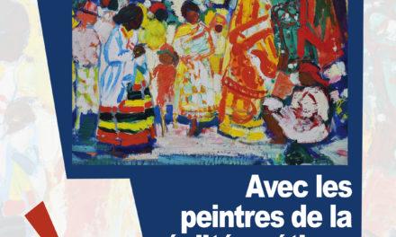 Exposition : «Avec les peintres de la réalité poétique»