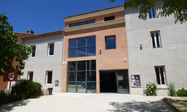 Maison des Arts