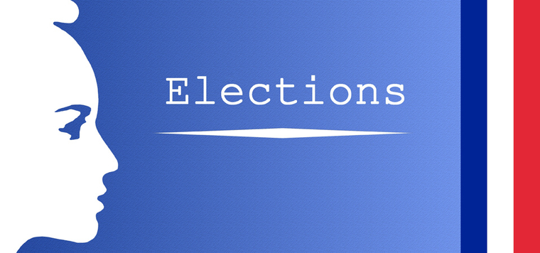 Résultat du premier tour des élections municipales à Cabriès-Calas.