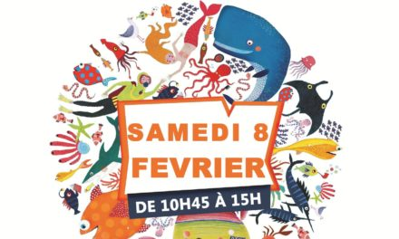 Carnaval : «Au monde merveilleux des océans»