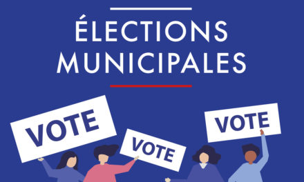 Participation à 12h du second tour des élections municipales
