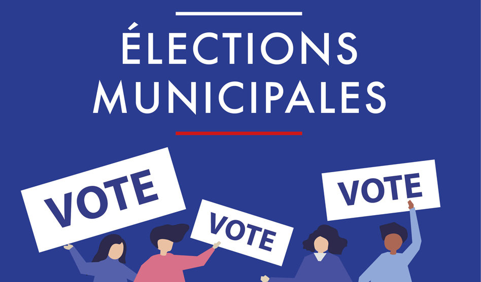 Participation à 12h du second tour des élections municipales