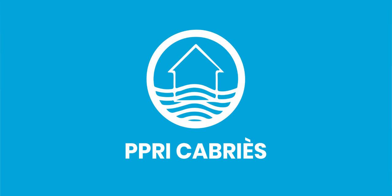 Réunion publique du 14 avril 2021 – PPRi de Cabriès