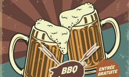 La fête de la bière samedi 30 octobre à Trebillane